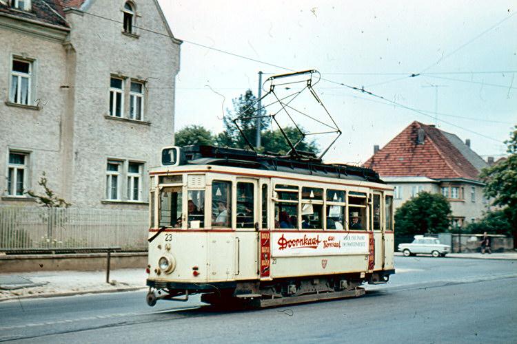 Drehscheibe Online Foren :: 05 - Straßenbahn-Forum :: [R